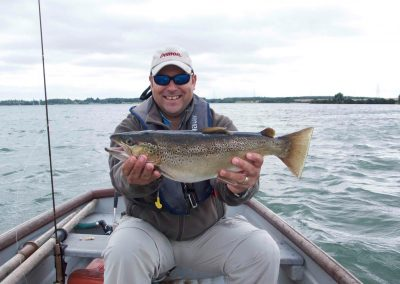 Brians Fishing Guides Fishing New Zealand